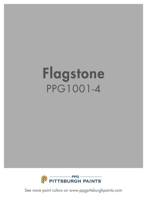 flagstone ppg1001 4 from ppg pittsburgh paints black gray paint color ideas