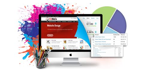 Handmade Website Design - orlando website company website company in orlando