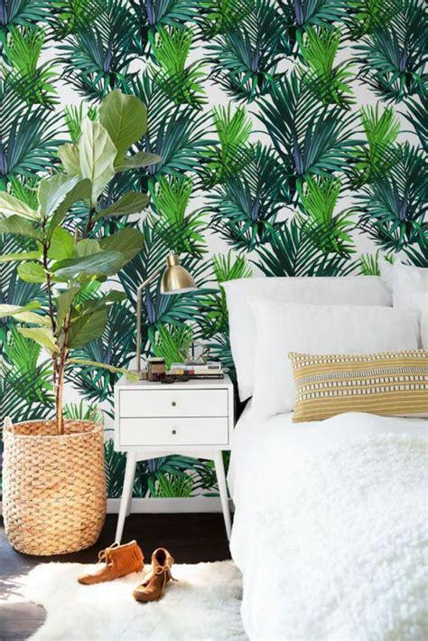 Decoration Interieur Tropical by Decoration Tropical Chambre
