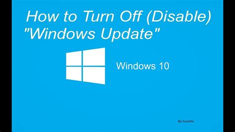 how to disable windows 10 upgrade fixed and solved how to disable or turn off windows