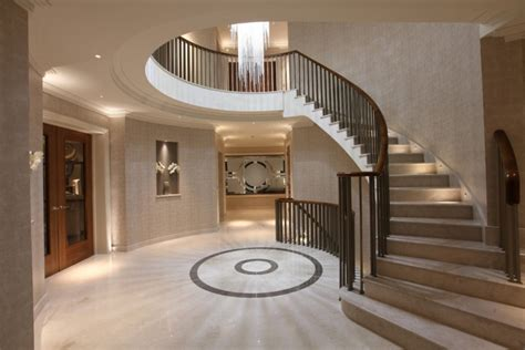 curved staircase designs ideas design trends