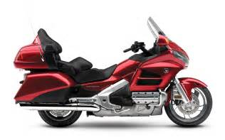 Honda Bikes Upcoming Models Gold Wing Gt 40 Years Of Touring Excellence
