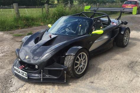 racecarsdirect sold lotus 340r audi 1 8 turbo carbon