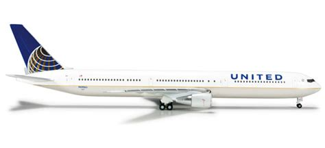 Wings 1 400 Boeing 777 224 Continental Airlines scale model store herpa wings 1 400 562416 united airlines boeing 767 400