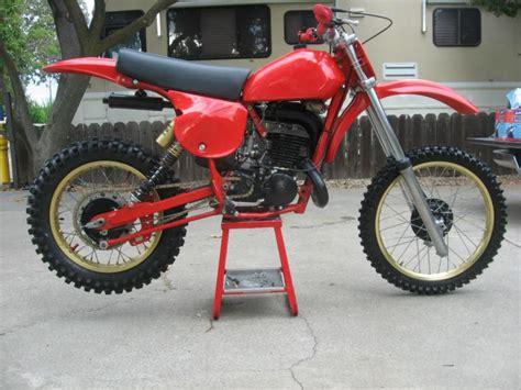 honda cr 600 for sale 1979 honda cr125 elsinore for sale bike gallery