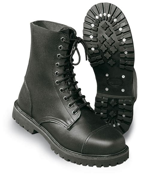 skinhead shoes 10 eyelet undercover rangers boots rock