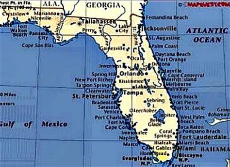 map of florida viera florida retirement communities