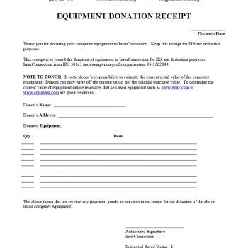 goodwill donation receipt template 40 donation receipt templates letters goodwill non profit