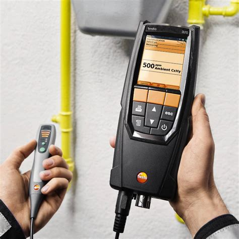 welcome home testo testo malaysia 320 efficient flue gas analyzer