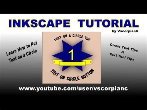 inkscape tutorial text on path inkscape text on path doovi