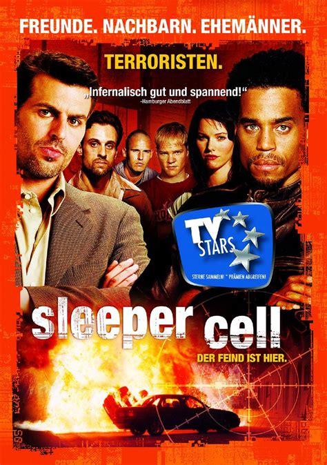 Sleeper Cell Trailer by Sleeper Cell Season 1 Trailer