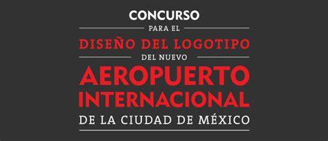 Concursos Pediatras Gobierno De La Ciudad 2016 | concurso para dise 241 ar el logotipo del aeropuerto