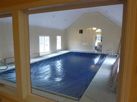 small indoor house interesting small indoor pool design