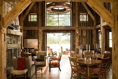 rustic barn designs rustic barn floor plans