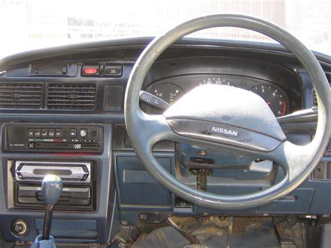 nissan cedric interior nissan cedric diesel 1992 f s cars pakwheels forums