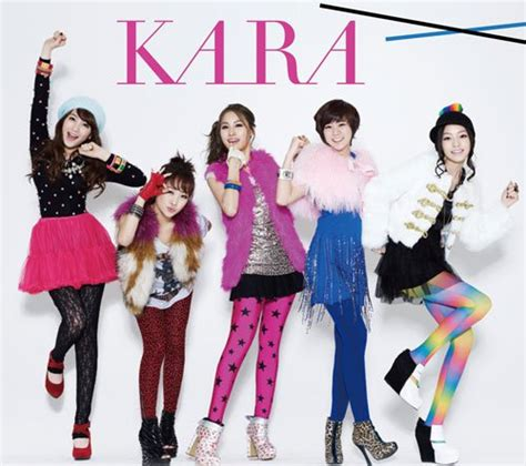 Kara Best Clip Girlband Korea kara is the foreign artist to top oricon s composite dvd chart sets new record