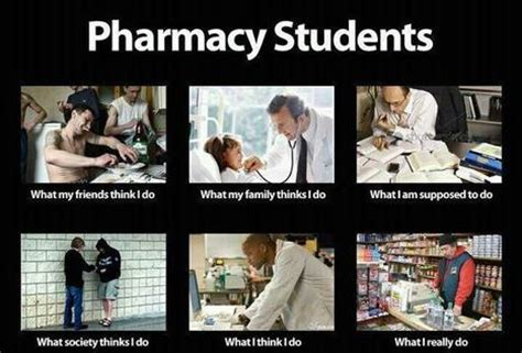 Pharmacist Meme - pharmacy technician what my friends think i do what my mom