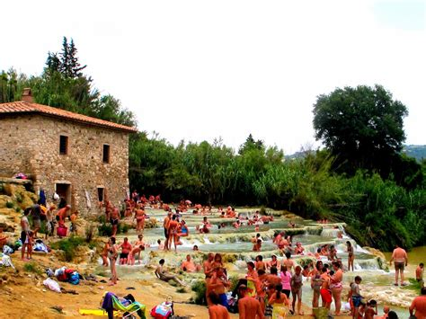 best spa in italy flavours of italy best escapes in italy tuscany