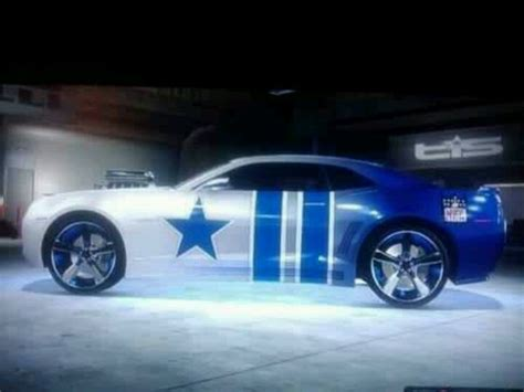dallas cowboys c 5 44 best dallas cowboys cars trucks images on