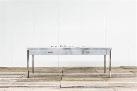tavolo isola cucina isola cucina 250 tavolo cucina alpes inox