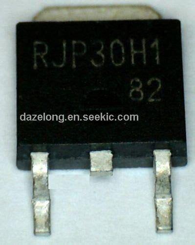 Rjp30h1 Rjp30h1 rjp30h1 rjp 30h1 rjp30 h1 transistor novo original envio