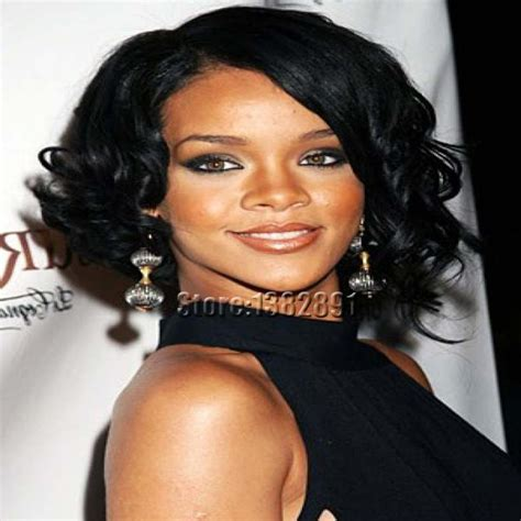 short wig styles for black women african american short african american short curly wigs cheap synthetic wigs for