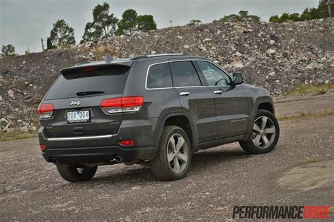 jeep grand cherokee back 2014 jeep grand cherokee limited rear