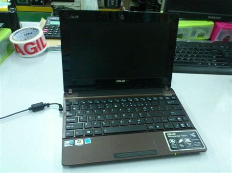 Asus Laptop Eee Pc X101h asus eee pc x101h intel atom n570 dual netbook 111013 johor end time 6 2 2014 7 22 00 pm myt