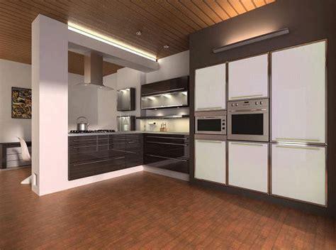 high tech style in interior design
