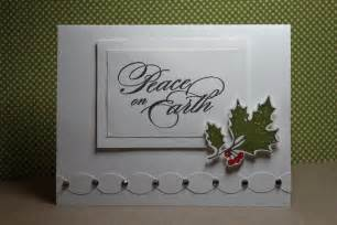 Pinterest stampin up christmas card ideas 2015 home design ideas