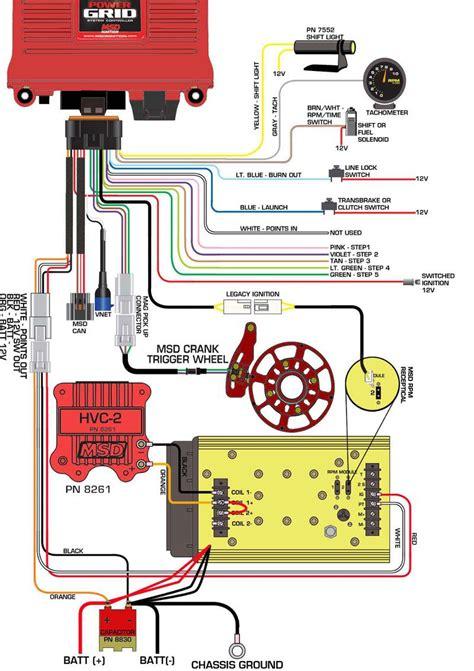 wire to msd grid wiring diagram smart gm wiring schematics