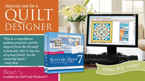 quilt layout software free download electric quilt 7 last edition complete quilt