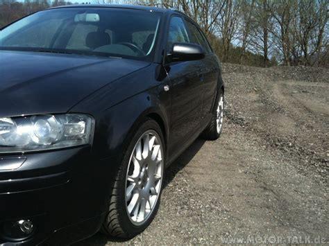 Audi A3 8p Spurverbreiterung by Vorne2 Spurverbreiterung Audi A3 8p 8pa 203351142