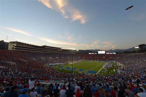 nfc ticket resetter ucla adds fresno state to 2018 football schedule