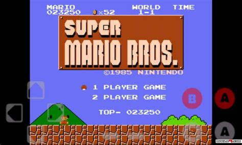 mario bros apk mario bros 1 3 android apk 2925106 mario bros fc android