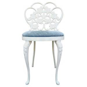 Vanity Chair Blue Vanity Chair With Back Design Options Homesfeed