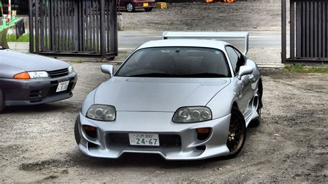 jdm supra 1993 jza80 mk4 toyota supra rz turbo for sale in
