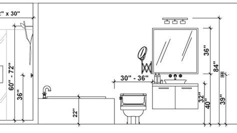 typical bathroom vanity height plantoburo