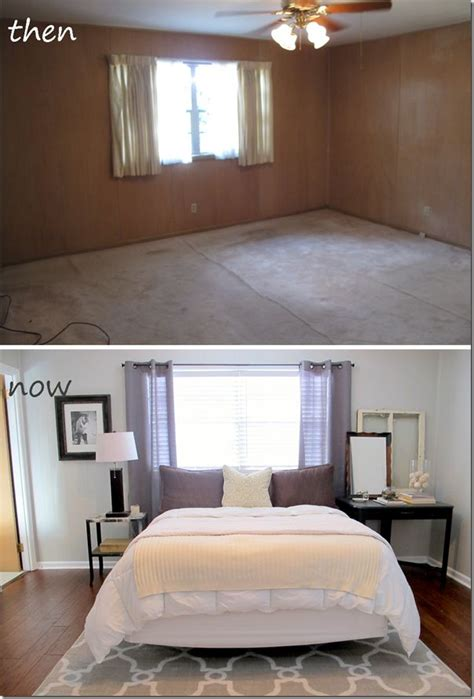 before and after bedrooms 1000 images about before and after on pinterest
