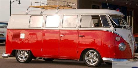 volkswagen custom bus