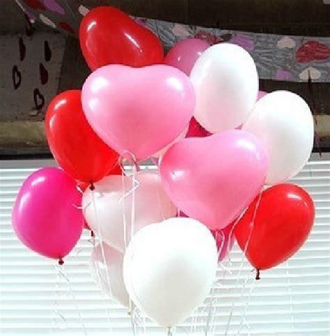 Balon Hati Pink Decoration Shaped Balloons Hpa031 compra baratos de globos de l 225 tex al por mayor de