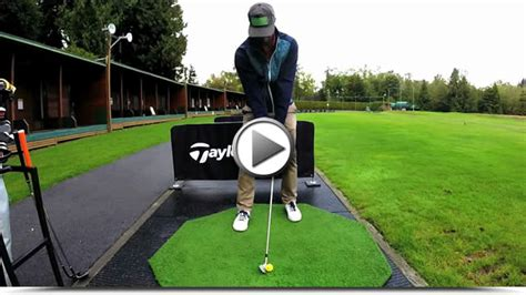 quiet legs golf swing hitting crisp wedges golfersrx