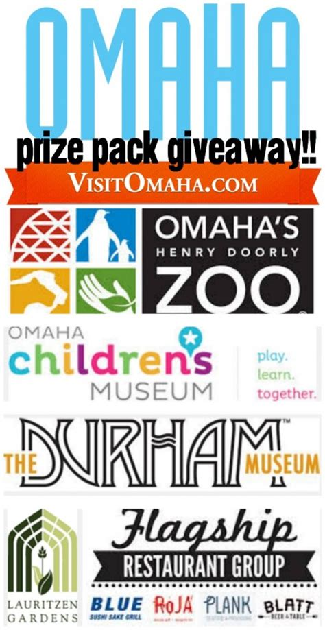 10 type giveaways free stuff sheknows entertainment recipes visit omaha huge family fun giveaway