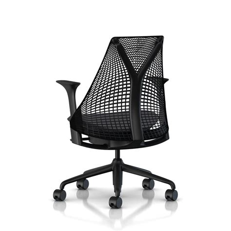 office furniture herman miller herman miller sayl office chair 10 day fastrack