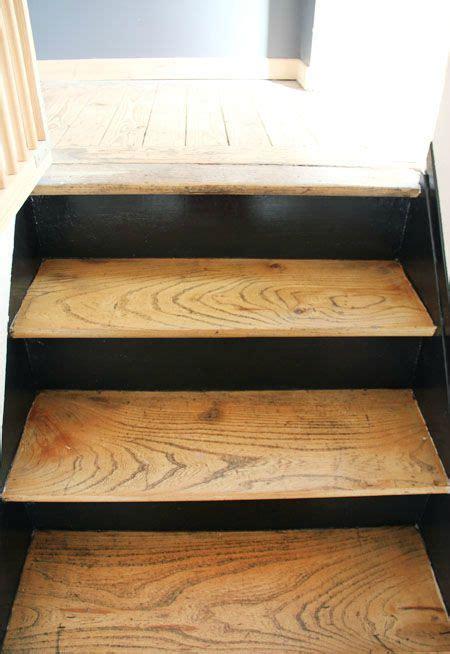 Formidable Peindre Un Escalier En Bois Brut #5: 79880546_o.jpg