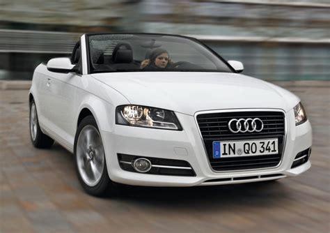 Golf R Autoplenum by Bilder Solider Sommerflitzer Gebrauchtwagen Check Audi A3