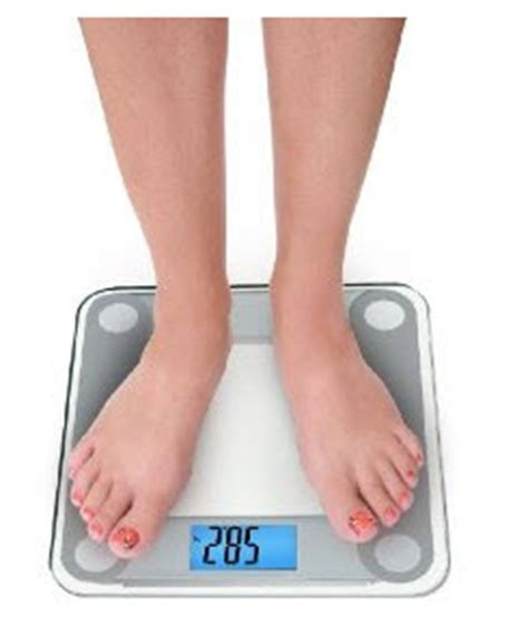 What Are The Best Digital Bathroom Scales To Buy