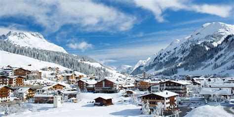 best ski resorts the 10 best ski resorts in europe top european ski