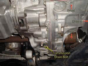 2010 mazda 3 transmission fluid images frompo
