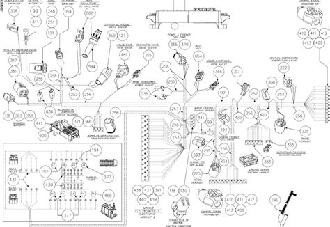 polaris snowmobile voltage regulator wiring diagram ac